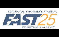 IBJ Fast25 Logo